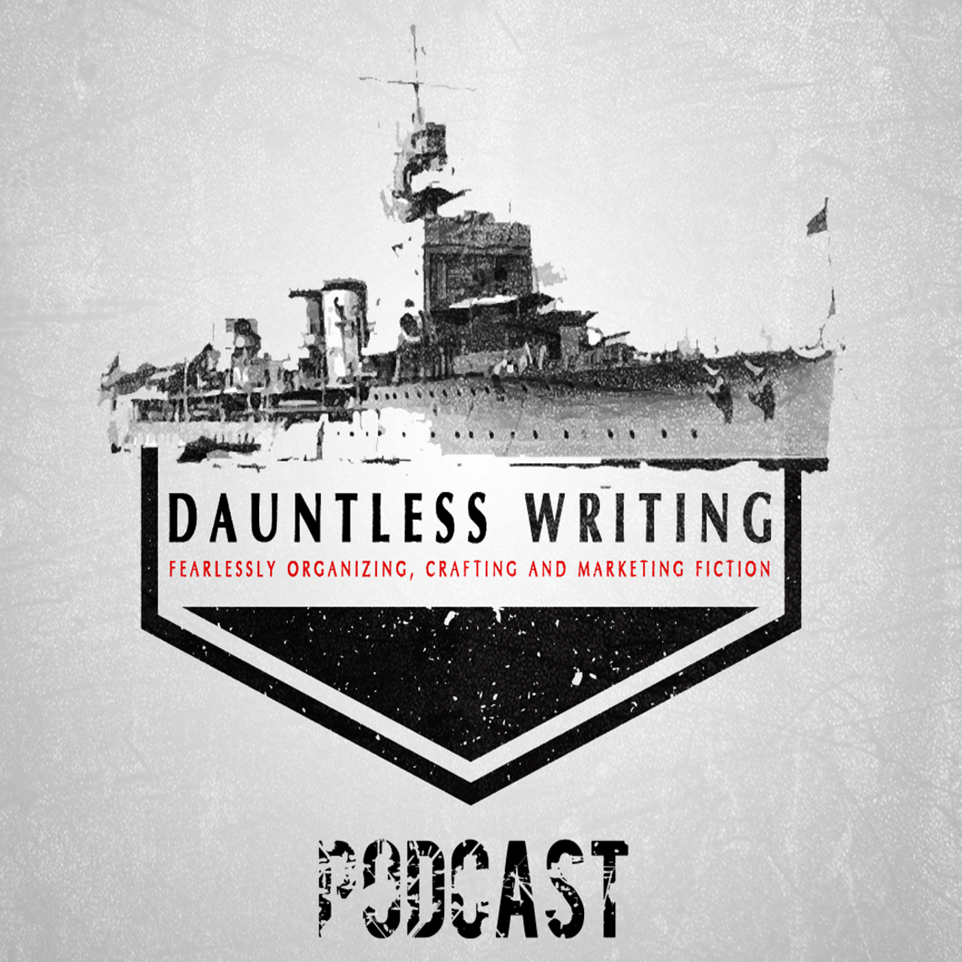 Dauntless Writing Podcast